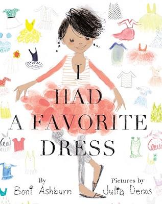 I Had a Favorite Dress By Ashburn, Boni/ Denos, Julia (ILT)