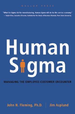 Human Sigma By Fleming, John H., Ph.D./ Asplund, Jim